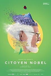 Citoyen Nobel Poster