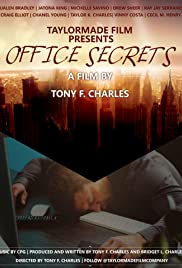 Office Secrets Poster