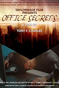 Primary photo for Office Secrets