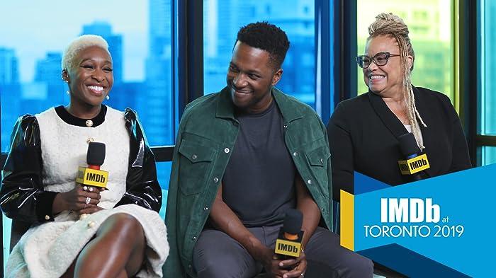 IMDb at Toronto International Film Festival (2017-)