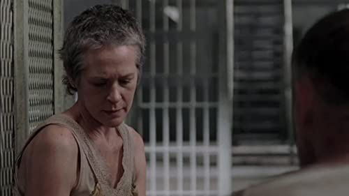 The Walking Dead: Carol Vs. Merle (Deleted Scene)