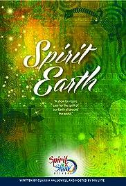 Spirit Earth Poster