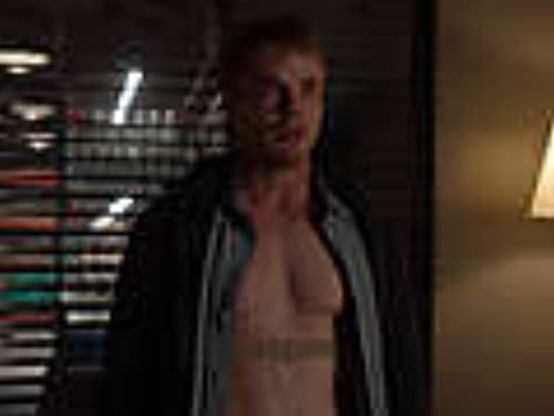 "Ray Donovan Season 7 Episode 8 Official Clip ""Take Your Shirt Off"""