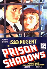 Prison Shadows Poster