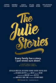 The Julie Stories Poster