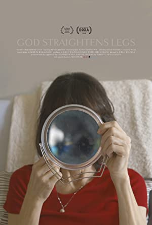 God Straightens Legs