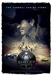 Shelby American (2019) 720p