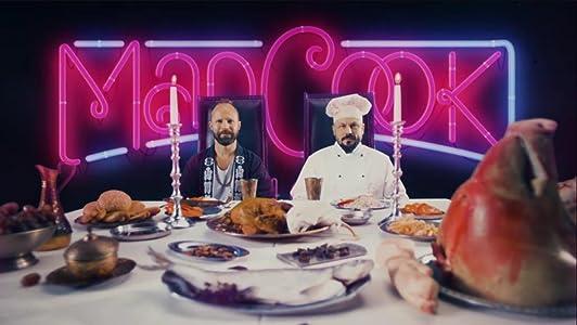 Regardez le téléchargement gratuit de nouveaux films Mad Cook Show: Ruokahifistely  [HDR] [HDRip] Finland