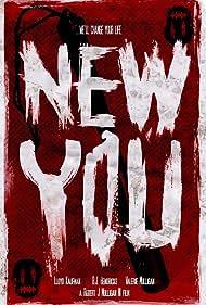 Lloyd Kaufman, B.J. Hendricks, Valerie Mulligan, and Rob Mulligan in New You