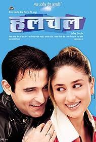 Hulchul (2004)