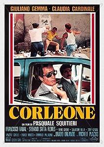 Corleone Italy