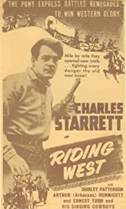 Riding West full movie download