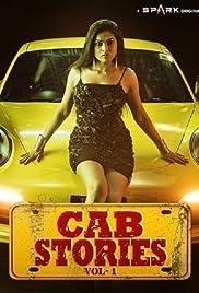 Cab Stories Season 1 (Telugu)