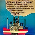 Darío Moreno, Jean-Pierre Talbot, Charles Vanel, Jean-Jacques Vierne, Georges Wilson, and Milo in Tintin et le mystère de la Toison d'Or (1961)