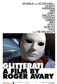 Glitterati Poster