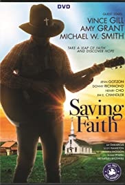 Saving Faith Poster