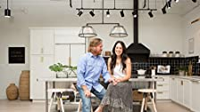 A Downtown Loft Challenge for Chip and Jo