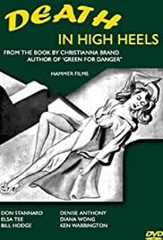 Death in High Heels Poster