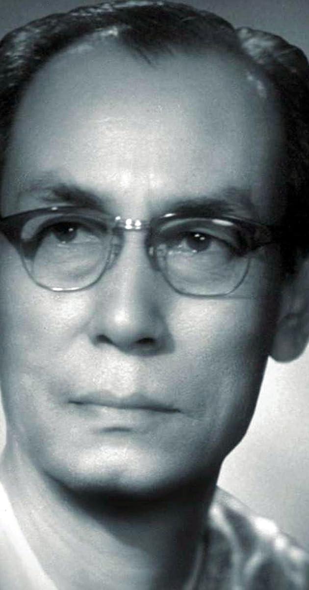 Sachin Dev Burman - IMDb