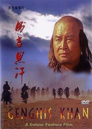 Liya Ai Genghis Khan Movie