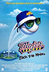 Primary photo for Major League: Back to the Minors