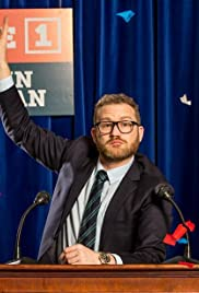 The Goddam Election! with John Safran Poster