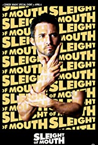 Primary photo for Sleight of Mouth with Justin Willman