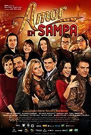 Amor em Sampa Poster