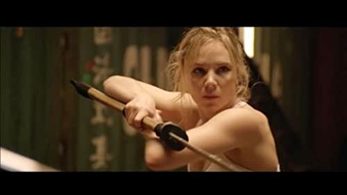 Trailer for Lady Bloodfight