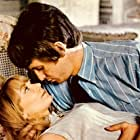 Christian Roberts and Elaine Taylor in The Anniversary (1968)