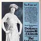 Dolores Cassinelli in Unknown Love (1919)