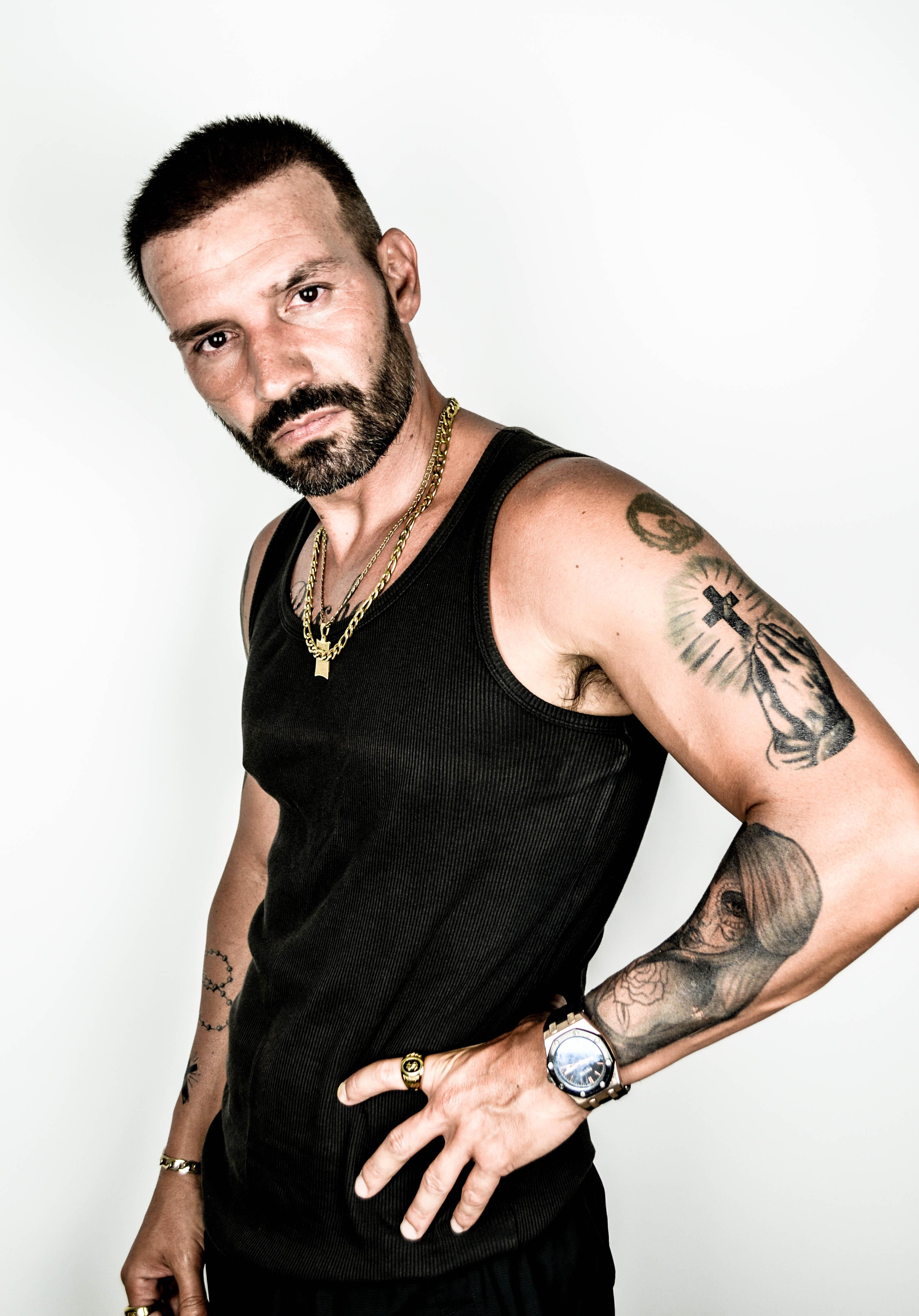 Hector Meres in Malaka (2019)