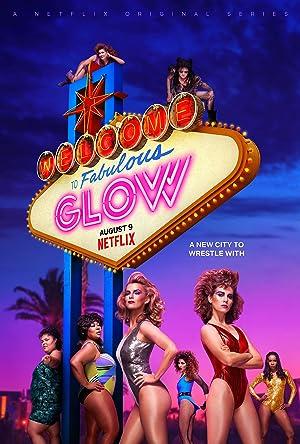 GLOW:華麗女子摔角聯盟 | awwrated | 你的 Netflix 避雷好幫手!