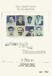 Deutsche Pop Zustände Poster