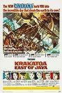 Krakatoa: East of Java (1968) Poster