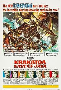 Primary photo for Krakatoa: East of Java