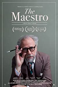 Movie to watch The Maestro by Chris Ferrantino [1280x720p]