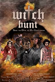 Witch Hunt (2016)