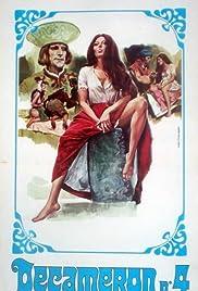 Decameron n° 4 - Le belle novelle del Boccaccio(1972) Poster - Movie Forum, Cast, Reviews