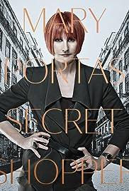 Mary Portas: Secret Shopper Poster