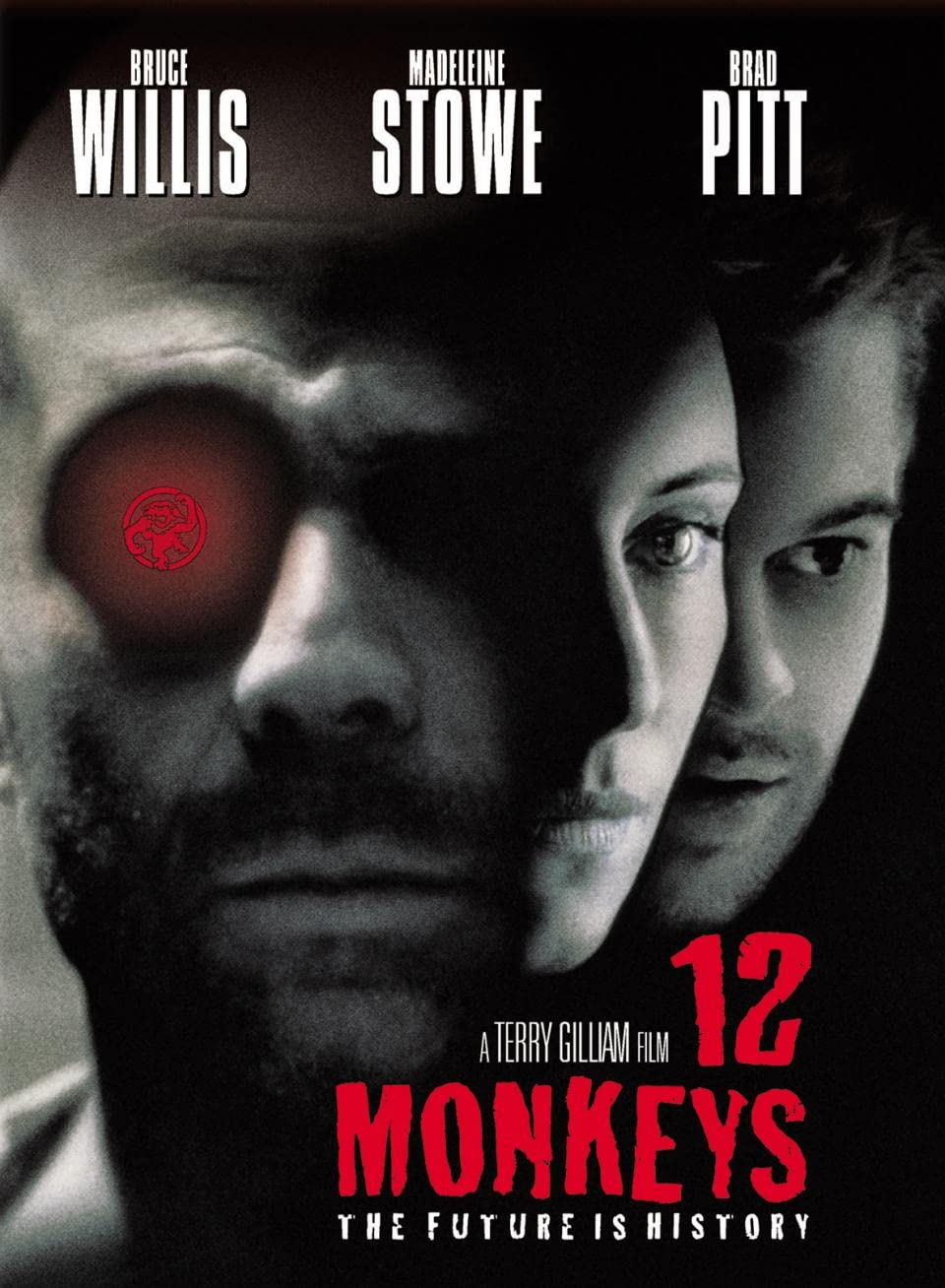 Twelve Monkeys (1995) Hindi Dubbed