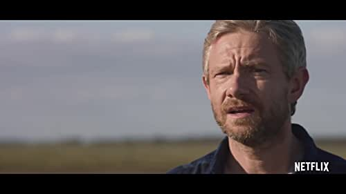 Based on the viral short film, this is the story of a man (Martin Freeman) and his infant daughter who are stranded in the middle of a zombie apocalypse in rural Australia. And when he becomes infected, the countdown begins for him to find her protection before he changes forever.
