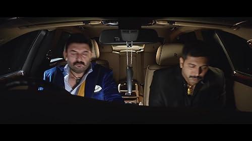 Bogan Trailer