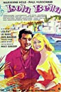 Isola Bella (1961) Poster