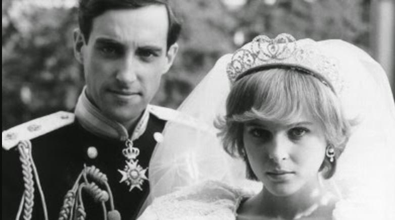Image result for the royal romance of charles and diana
