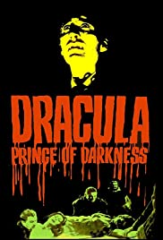 Dracula: Prince of Darkness (1966) Poster - Movie Forum, Cast, Reviews