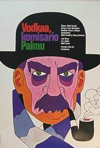 Primary photo for Vodka, Mr. Palmu