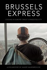 Brussels Express Poster