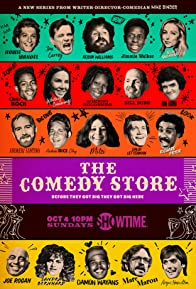 Primary photo for The Comedy Store