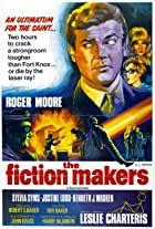 The Fiction-Makers